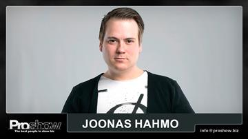 Joonas Hahmo
