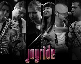 Joyride Band