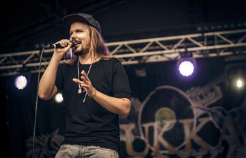 Jukka Poika & DJ Stormy