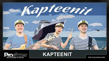 Kapteenit