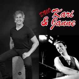 Kari & Janne Duo