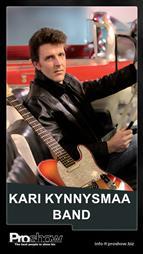 Kari Kynnysmaa Band