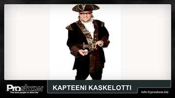 Kapteeni Kaskelotti