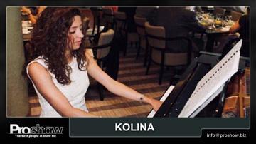 Kolina Valkova
