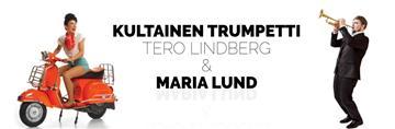 Kultainen Trumpetti & Maria Lund