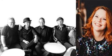 Larry's Band & Minna Lasanen