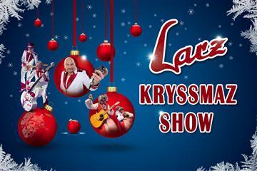 Larz Kryssmaz