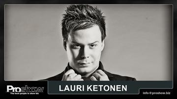 Lauri Ketonen