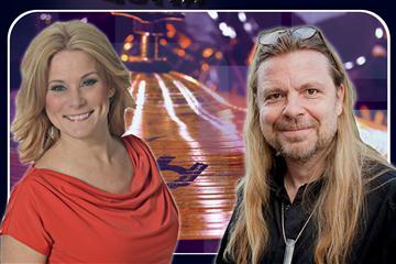Lotta Källström & Mats Gaffa K