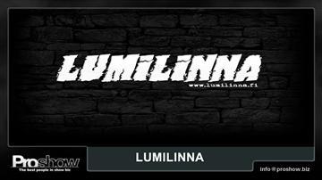 Lumilinna