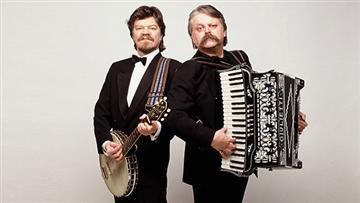 M.A.Numminen & Pedro Hietanen