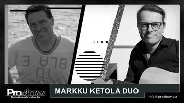 Markku Ketola Duo
