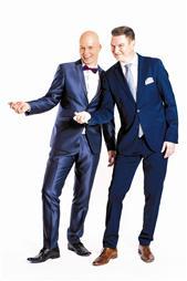 Marko & Jukka