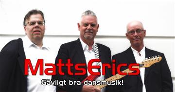 Matts Erics