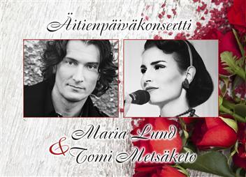 Tomi Metsäketo & Maria Lund