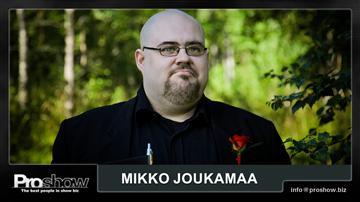 Mikko Joukamaa