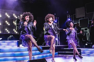 The Music of Motown