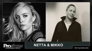 Netta & Mikko