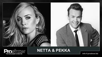 Netta & Pekka
