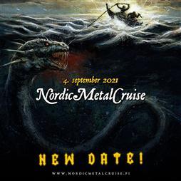 Nordic Metal Cruise 2021