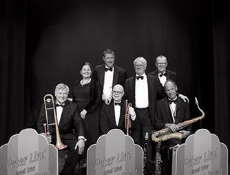 Peter Lind & The Cabaret Band