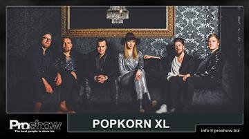 Popkorn XL