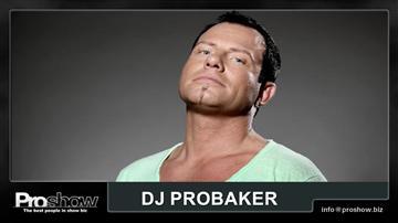 Dj ProBaker