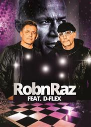 Rob´n Raz & D-Flex