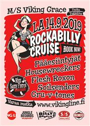 Rockabilly Cruise