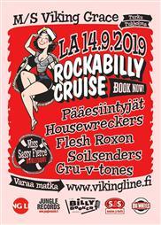Rockabilly Cruise