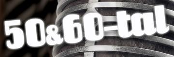 Rock at Sea: 50&-60-tal