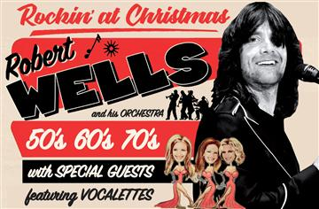Robert Wells Rockin´Christmas