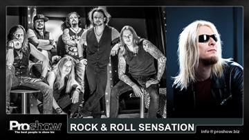 Rock & Roll Sensation