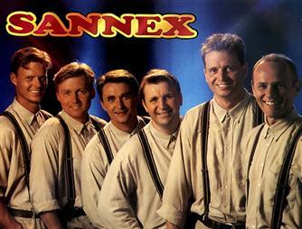 Original Sannex