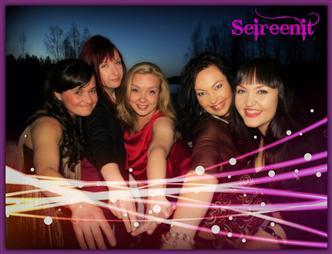 Seireenit