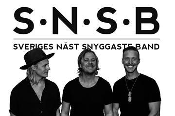 Sveriges Näst Snyggaste Band