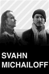 Helkväll med Svahn & Michailof