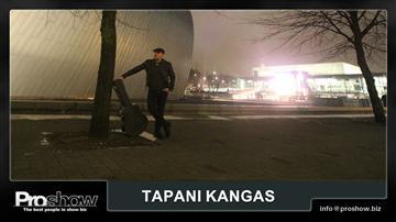 Tapani Kangas
