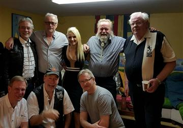 The Cadillac Band