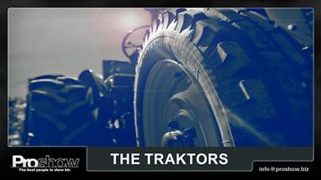 The Traktors