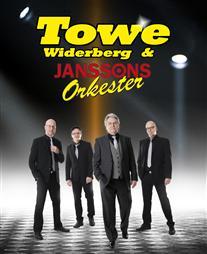 Towe Widerberg & Janssons