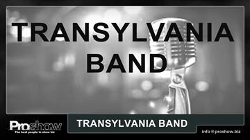 Transylvania Band