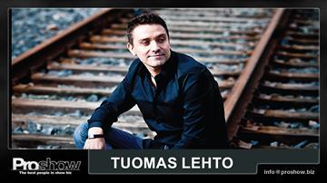 Tuomas Lehto