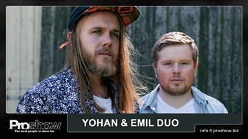 Yohan & Emil Duo