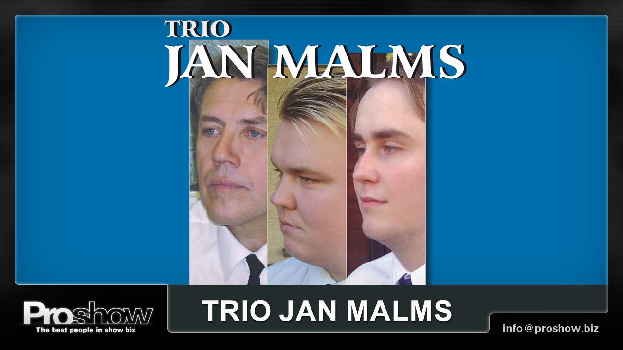 Jan Malms